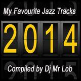 2014: My Favourite Jazz Tracks