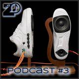 Zapatilla de la Wena - Podcast #3