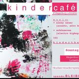 DJ set at Kinder Cafe // Electronic hip hop