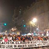 Banquete de Palabras - Maria Alicia Gutierrez - La marcha del 3 de junio y el apoyo global