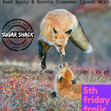 5th Friday Night Frolic: March 31 2017 with Bonnie Stoneman (guest mix)