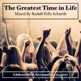 Greatest Time In Life, Germany, 11 Mar 2017 (Mixed by YøuthAlive-fcs)