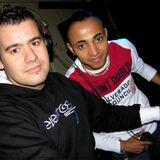 Juanma DC & Danny Boy @ Privilege-X, Sala Arena, Madrid (2004)