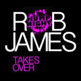 Hump Night - Rob James Takes Over (25.02.15)