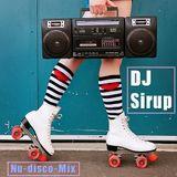 Nu-disco-Mix