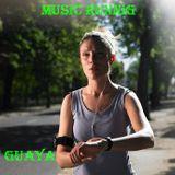 Gym and Running music 2014  - by  DJ Guaya