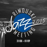 Rimouski Jazz Meeting 2015 - Coco Jazz playlist