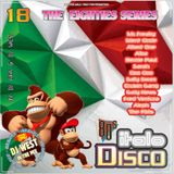 DJ West The Eighties Series Italo Disco Mix Volume 18
