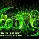 2014-4-19Green Magic GOA SET