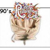 90s Revolution (Stagione 2012/2013) - Puntata 1