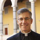 Rojo talks to Papal Nuncio for Ireland