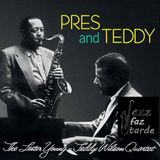 Lester Young & Teddy Wilson