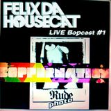 Felix Da Housecat - Bopcast 1 (Thee Chit Chatless Version) (28-12-2011)