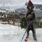 The New BELLEVUE Mixtape 2014 Vol.1