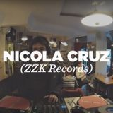 Nicola Cruz (ZZK Records) • DJ set • LeMellotron.com