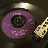 Dan Austin: Slow Jams - rare funk and soul set - Feb. 23, 2015 - Woodbridge Pub, Detroit
