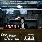 One Hour of Techno Bliss