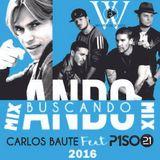 Mix Ando Buscando (DICIEMBRE-2016)