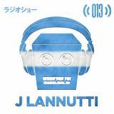 Robot Groove Radio Show 013 -   J Lannutti  (February 2018)