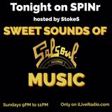 SPINr JUNE 5TH - SALSOUL Hosted by StokeS the MC