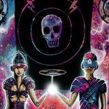 Annie O & Pirate Radio present: The Planetary Awakening Mixtape