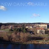 NEW! DAINOS DARBUI: MARIUS