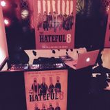 """Tarantino's """"The Hateful 8""""   After Premiere Party   Berlin 26.01.2016   Dj Ultimo"""