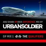 GP Experience Mix 1 - The Qualifiers