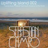 Uplifting Island 002