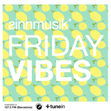 sinnmusik* Friday Vibes Show (08.07.2016 ) - Waifs & Strays, Jamie Trench, Sidney Charles & more...