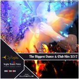 Dj.Replis – The Biggest Dance & Club Hits 2017 set