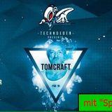 Pico live @ Technoeden presents Tomcraft (Plutonium - 15.10.2016)