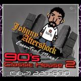 90s Classic House Mix Session PART 2