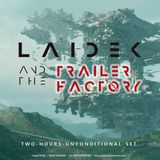 LRE #1 - Laidek And The Trailer Factory