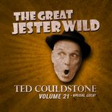 VOL. 21 - TED COULDSTONE