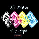 DJ $ako Mixtape 12.05.14