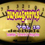 DurdeeGrooves Vol 10
