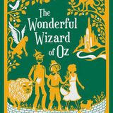 Storytelling: The Wizard of Oz