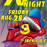 90s Night Live for 2015
