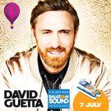 David Guetta - Live @ Balaton Sound 2018