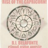 RISE OF THE CAPRICORN