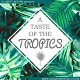 DJ Matt Rouse || A Taste Of The Tropics