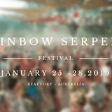 Patrice Baumel - Live @ Rainbow Serpent Festival (Australia) - 28-JAN-2019