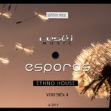 Esporas Vol.4 by Reset