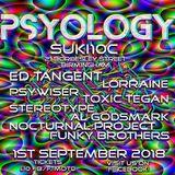 Al Godsmark LIVE @ Psyology 01.09.2018