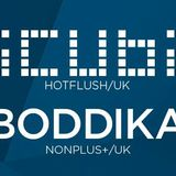 Warm-up set for Scuba & Boddika @ Roxy - Prague (CZR), 13th Feb 2015