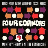 Four Corners Mixtape: October 2016
