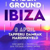Stookhok Sessies #8 - Underground Ibiza Promomix