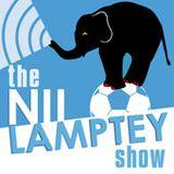 Episode 132 - Footballing Neanderthals