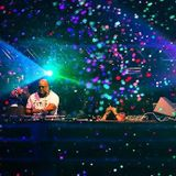 Saeed Younan with Carl Cox @ Finale Chapter / Space Ibiza 13.09.2016